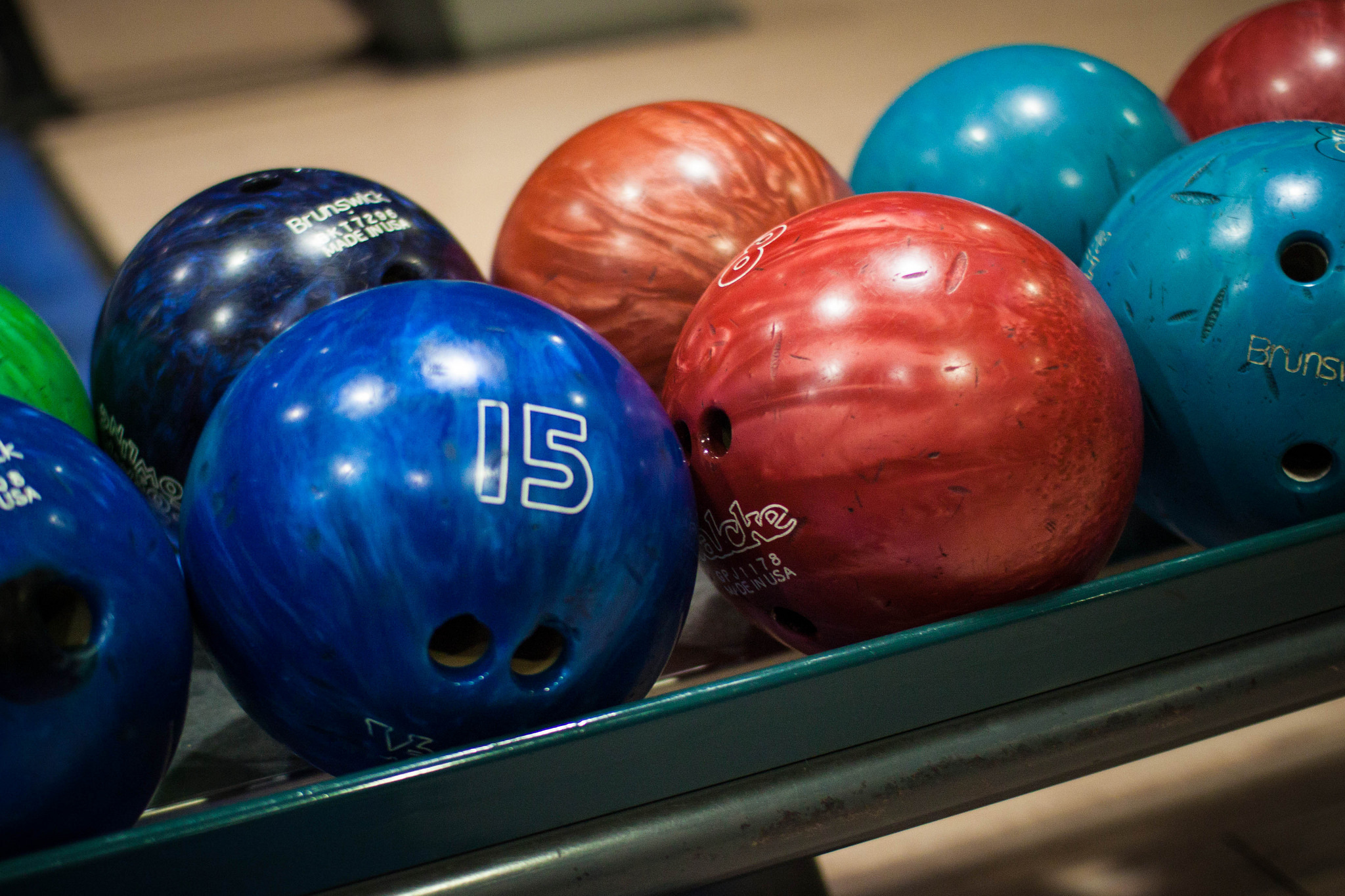 how much does it cost to redrill a bowling ball