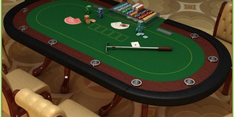 Best Poker Tables