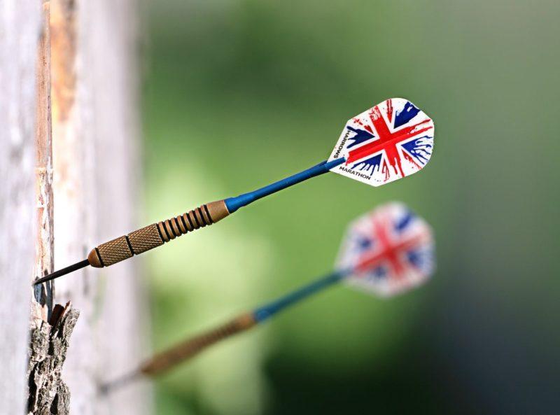 best darts steel tip