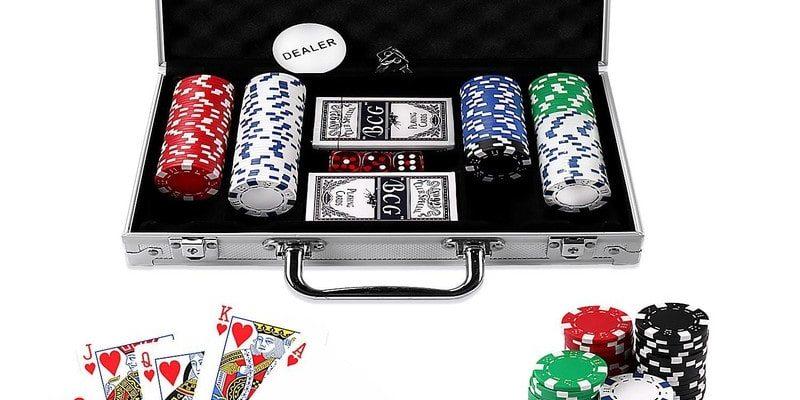 Best Poker Set