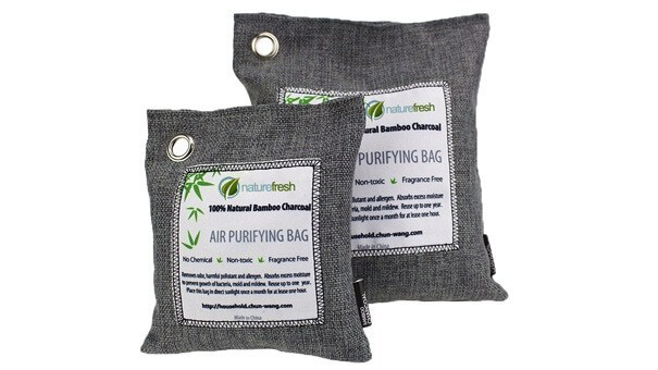 NatureFresh Air Purifier Bags